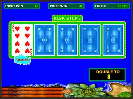 Риск игра в онлайн слоте Fairy Land 2