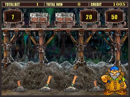 Бонусная игра в Gnome